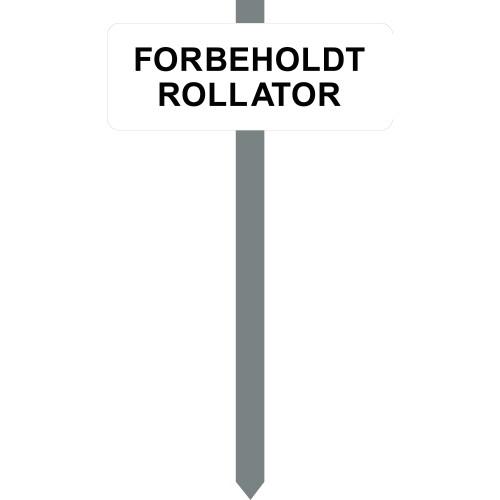 1086H-3-15x40 FORBEHOLDT ROLLATOR P-spyd