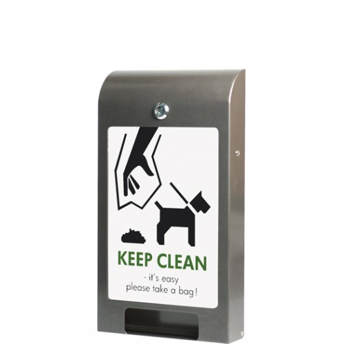 Hundepose dispenser 6730