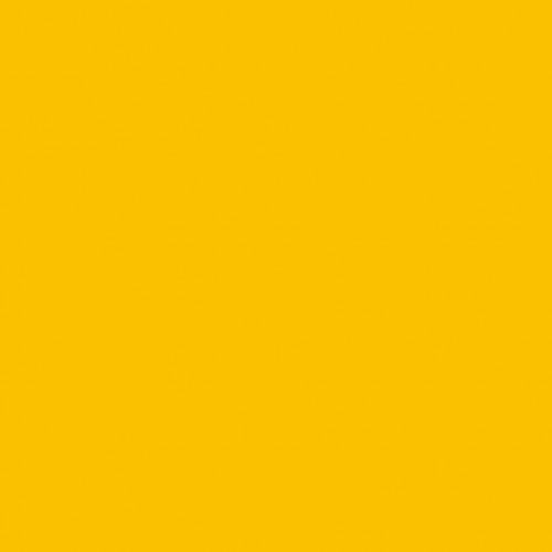 LYS GUL / LIGHT YELLOW FOLIE 63 CM