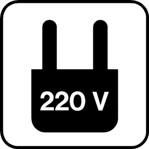 Piktogram DS516b STIKKONTAKT 220V