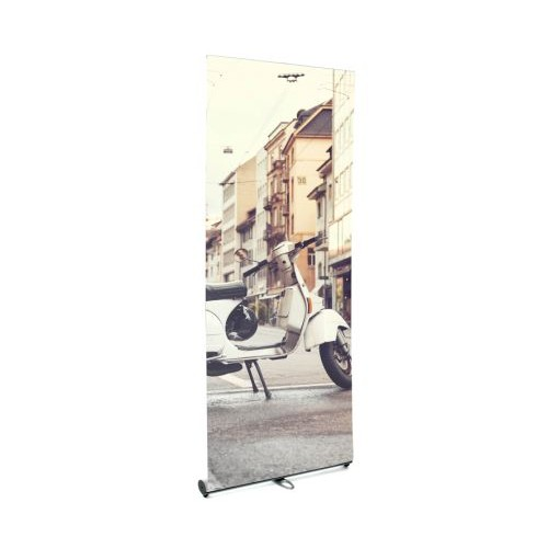 ROLL-UP S10 BANNER