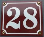 EMALJESKILTE12X14CMBORDEAUXRDHVIDHUSNUMMER-20